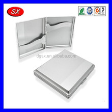 Aluminum cigarette case , Antique brass Cigarette Case ,stainless steel Cigarette Case