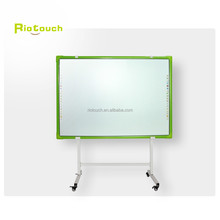 Riotouch Multi Touch Infrared Interactive Whiteboard Educational Equipment Smart Board for School