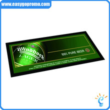 Nitrile Rubber Bar Mat/Runner with Logo Printing