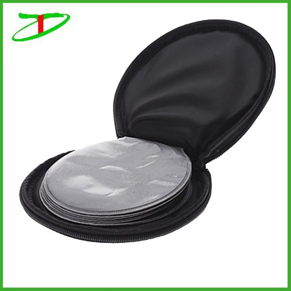 China wholesale plastic cd covers, new product plastic cd dvd cover