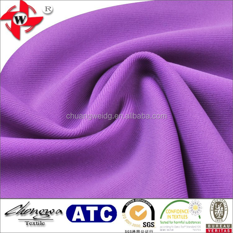 4 way stretch nylon lycra bra fabric for bra and panties