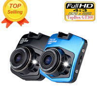 Mini Car DVR Camera Dashcam 1920x1080 Full HD 1080p Video Registrator Recorder G-sensor Night Vision Dash Cam,black
