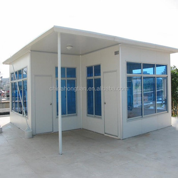 Fast Installation Good Quality Prefab Office