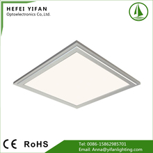 Ceiling recessed 600*600 panel led light, 36W 42W 2X2 panel light led