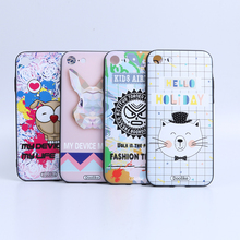 Newest Cute Phone Case for iphone X , Case Phone Cover Animal Sex Girl Mobile Phone Case For iphone 6 6S 7 8 X