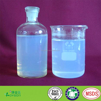 Acidic Colloidal Silica Gel For Precision Investment Casting