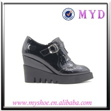 lady fashion high heel latest shoes