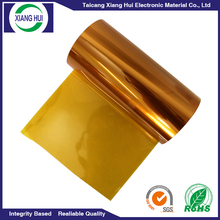 Custom Transparent Adhesive Clear Polyimide Film Tape