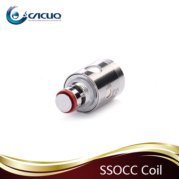 2016 New Subtank Mini Replacement Coils Wholesale SSOCC Clapton Coils Kanger