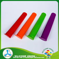 Non-toxic ice freezer tray colorful ice or jelly making silicone