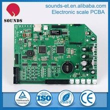 Weighing scale circuit power board for lcd tv subwoofer pcb electronic scale PCBA