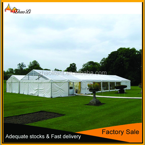 Long life span big size tent for party for event Heavy duty promotional pop up tent