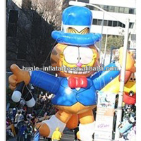 Thanksgiving big advertising inflatables,festival inflatables cartoon