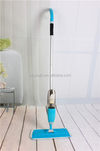 360 degree swivel microfiber cloth spray mop floor cleaning mop