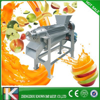 Mango Juice Processing Plant with Real Cold Press Technology