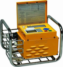 SELDING-EF pe pipe electrofusion welding barcode reader machines for pp pe pvdf upvc pipes