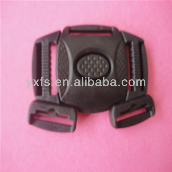 4 way Plastic Insert Buckle For Baby Carrier 4 way Plastic Insert Buckle