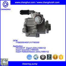 77060200/4007J1/7760200 Power Steering Pump FOR Expert box(222)/flatbed/chassis (223)