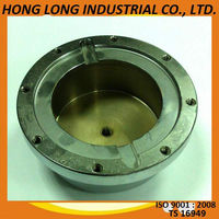 High Quality OEM Forged parts for customized