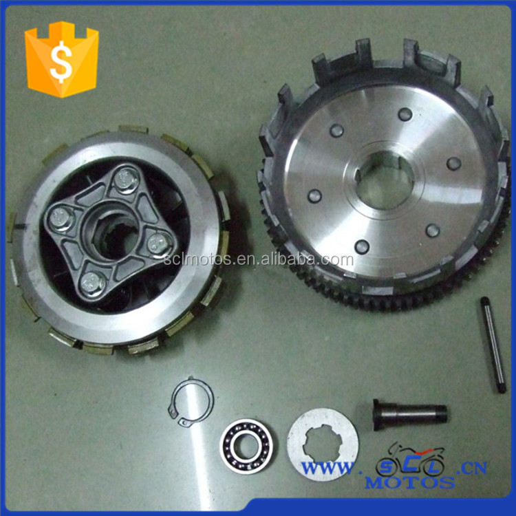 SCL-2012031089 CG150 ,RX150 Motorcycle Clutch