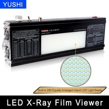 Automatic x-ray film processor portable led ndt film x ray film viewer