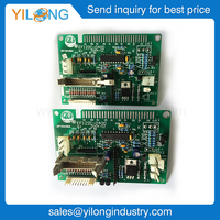 Embroidery machine spare parts Dahao electric board EF122C-0400 Embroidery machine main board