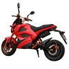 Automatic Gold Supplier Electric Motorcycle For Adult