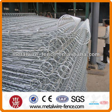 shengxin direct cheap welded decorative garden fencing