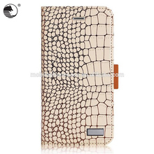 Low Price China Mobile Phone Case Flip Cover Wallet Case For iphone
