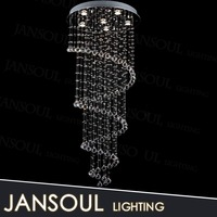 CE certificate hot selling modern crystal ceiling decorative light crystal parts chandelier for indoor lighting