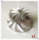High Performance Turbo TD04HL Billet Compressor Wheel 49189-00016 Fit Turbo/Chra 49189-01330/1350/1450/49377-00221