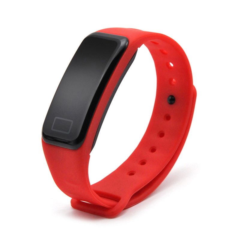 Wearfit smart wrist bracelet gps tracking kids smart wristband