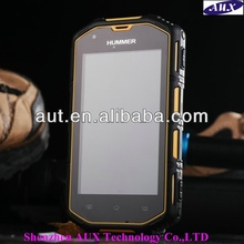 Factory price Dual core Rugged android mobile phone H5
