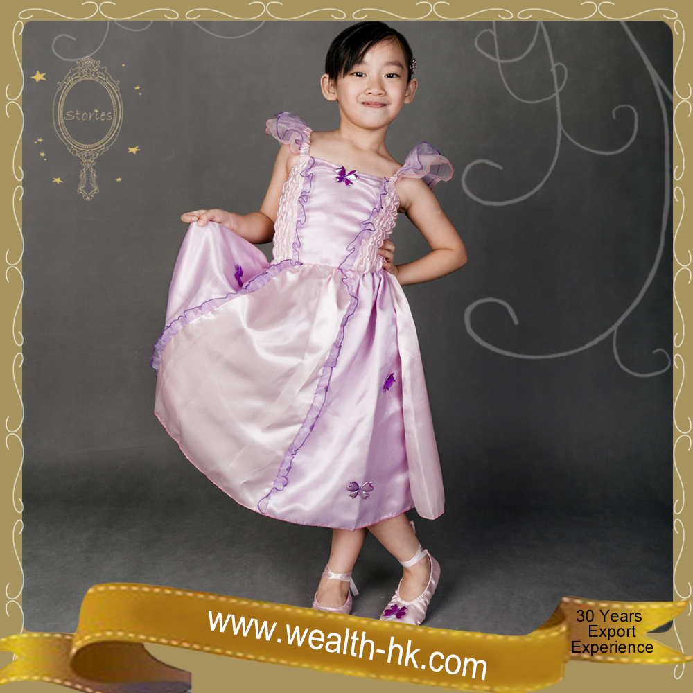 Princess Ballet with Shoes Dancing costume Dress