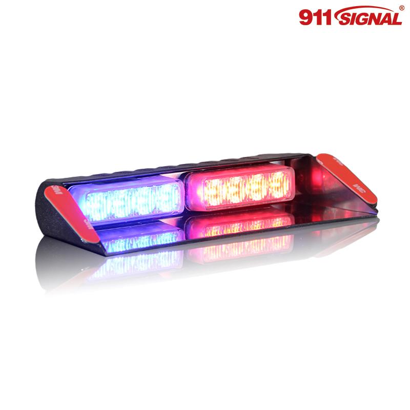 visor light led emergency visor lights led vehicle windshield lights. Black Bedroom Furniture Sets. Home Design Ideas