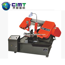 Safety switch GB4028 band saw with low price from China suppliers