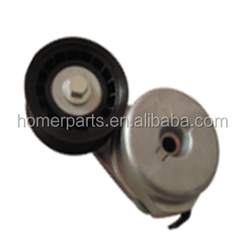 Auto Engine Belt Tensioner Pulley For F-ord Explorer Ranger 1L5E6B209AC 1L5E 6B209 AC