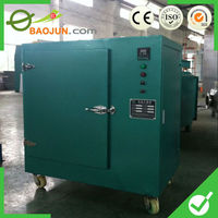 High quality beef jerky industrial drying oven