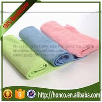 2015 New Products Microfiber 3M Pear Cleaning Cloth Microfiber Cloth