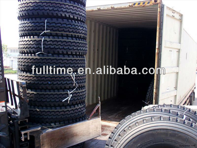 Roadshine heavy duty truck tires for sale