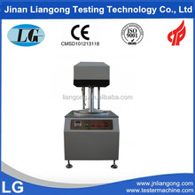 Frictiong testing machine usage Building Materials Stone Wear Abrasion Tester SWT-1A