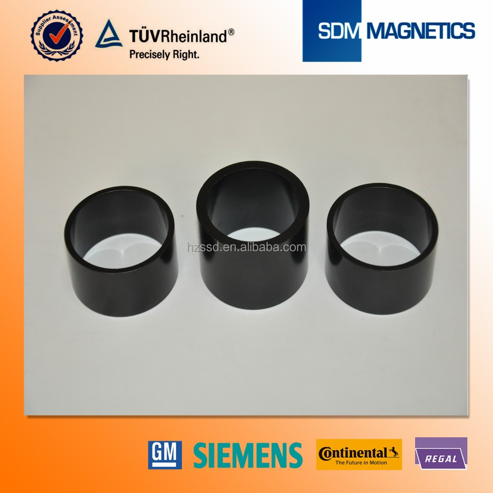 10 Years Experience Neodymium Bonded Magnet With ISO/TS 16949