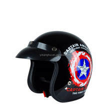 New Products To Sell Harley Open Face Motorcycle Helmet