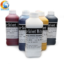 Little smelling 1000ML Eco-solvent ink for Epson GS6000 Printer