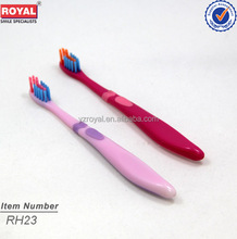 senior care products toothbrush for cleaning