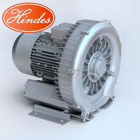 2PB High pressure 2.2KW regenerative pump / industrial air pump / ring blower