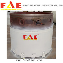 casing shoes/foundation construction rotary tremie pipe --FAECHINA