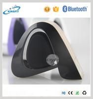 New! Stereo Bluetooth Portable Amplifier Subwoofer