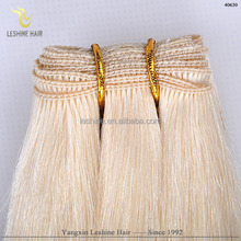 Hot Selling Good Feedback New Arrival blonde persian hair weaving