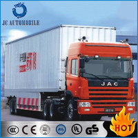 Hot sale 50 tons JAC heavy truck head truck trailer head international tractor truck head for sale